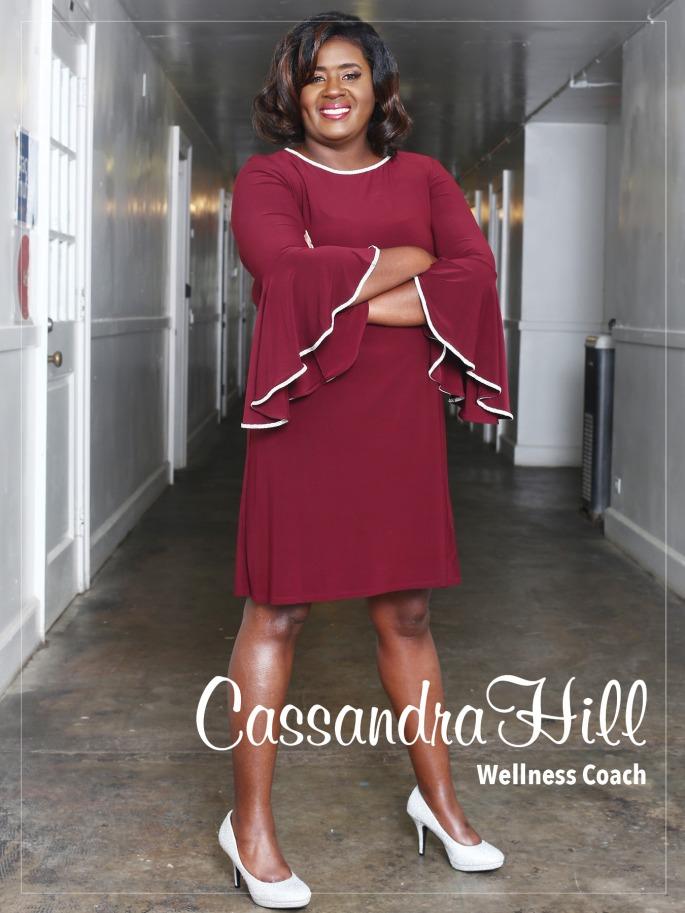 Cassandra Hill 20182