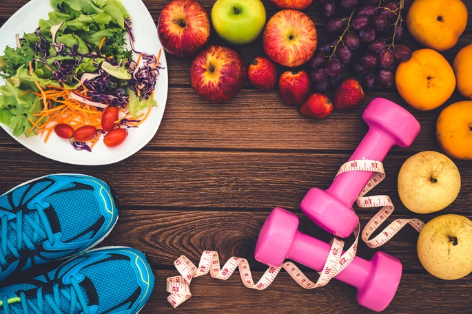 Losing Weight the Healthy Way